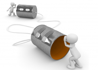 controlar comunicaciones