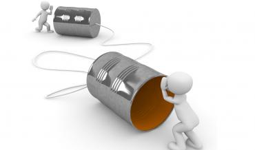 Controlar las comunicaciones