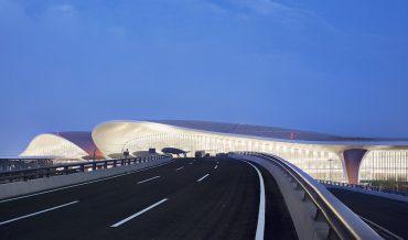Aeropuerto Internacional Daxing de Beijing